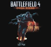 Battlefield 4 - China Rising by Profanum