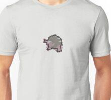 Golem Splotch Unisex T-Shirt