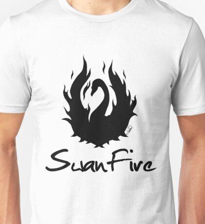 OUAT - SwanFire Unisex T-Shirt