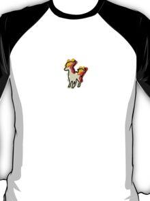 Ponyta Splotch T-Shirt