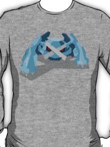 Cutout Metagross T-Shirt