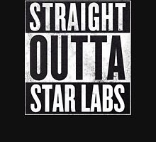 Straight Outta Star Labs Unisex T-Shirt