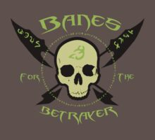 Banes 4 The Betrayer by badwolf-00