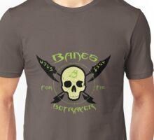 Banes 4 The Betrayer Unisex T-Shirt