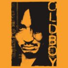 oldboy  by colioni