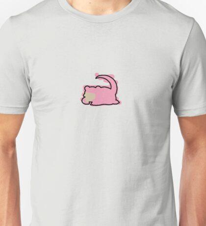 Slowpoke Splotch Unisex T-Shirt