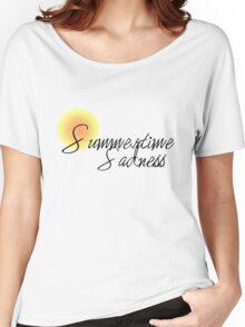 Summertime Sadness Women's Relaxed Fit T-Shirt