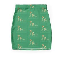 Sprouts Mini Skirt
