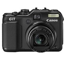 View Price of Canon Powershot G11  by ashu123