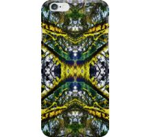 The Butterfly Reflect iPhone Case/Skin