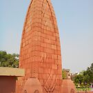Monument by AnkitaPopli
