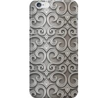 Metallic iPhone Case iPhone Case/Skin