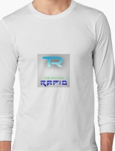 The Royal Rapid Long Sleeve T-Shirt