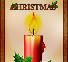 Merry Xmas 4 by Skyangel