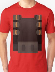 Demoman stomach Unisex T-Shirt