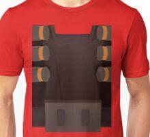 Demoman stomach Unisex T-Shirt