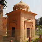 Monument2 by AnkitaPopli
