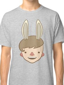 Bunny Bunny Bunny Bunny BUH-NEH! Classic T-Shirt