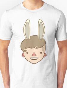 Bunny Bunny Bunny Bunny BUH-NEH! T-Shirt