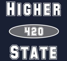 Higher State 420 by StrainSpot