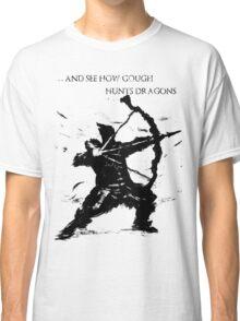 Hawkeye Gough Classic T-Shirt