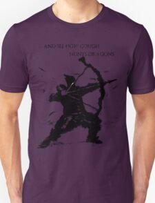 Hawkeye Gough T-Shirt
