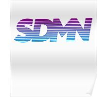 Sidemen SDMN Products Poster