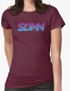 Sidemen SDMN Products Womens Fitted T-Shirt