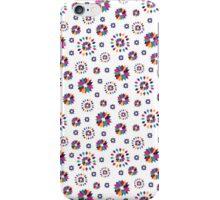 Rainbow Petals iPhone Case/Skin
