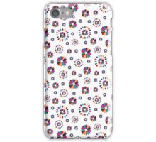 Rainbow Petals iPhone Case/Skin