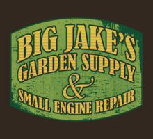 Big Jake's Garden Supply by bluedog725