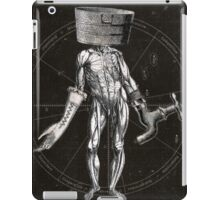 Anatomy of Self iPad Case/Skin