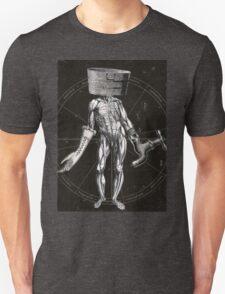 Anatomy of Self T-Shirt