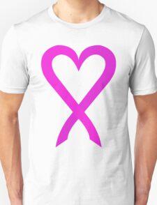 Cancer Pink Ribbon 01 T-Shirt
