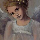 Angels (II) by dorina costras