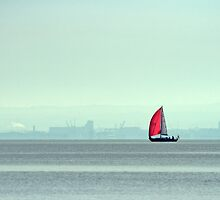 Smooth Sailing by Newhaven