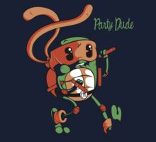 Party Dude by pinteezy