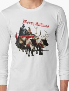 Merry Sithmas Long Sleeve T-Shirt