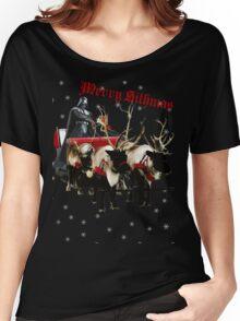 Merry Sithmas Women's Relaxed Fit T-Shirt