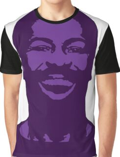 Teddy Pendergrass Graphic T-Shirt