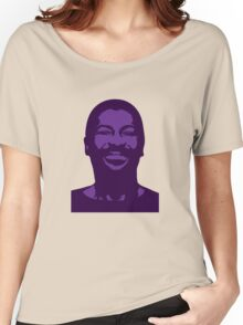 Teddy Pendergrass Women's Relaxed Fit T-Shirt