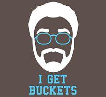 I Get Buckets (2) Long Sleeve T-Shirt