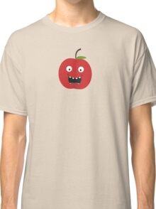 Hungry Apple Classic T-Shirt
