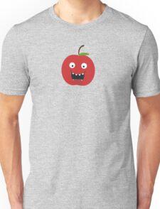 Hungry Apple Unisex T-Shirt