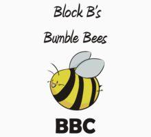 Block B's Bumble Bees by Machan Amari