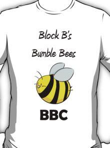 Block B's Bumble Bees T-Shirt