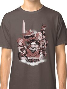 LORD OF THE TIME Classic T-Shirt