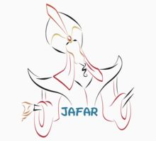 Jafar (Personalized, please Bubblemail/email me before ordering) by kferreryo