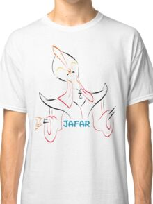 Jafar (Personalized, please Bubblemail/email me before ordering) Classic T-Shirt