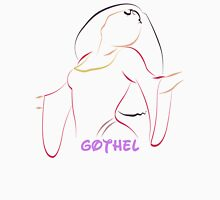 Gothel (Personalized, please Bubblemail/email me before ordering) Unisex T-Shirt